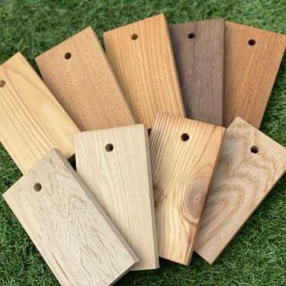 「木材」のプロに聞きました!木の魅力やインテリアへの取り入れ方