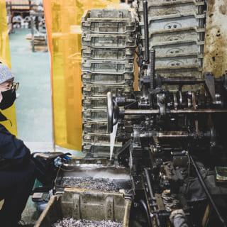 町工場に響く音を音楽に。「INDUSTRIAL JP ASMR」に友安製作所の音をアーカイブ